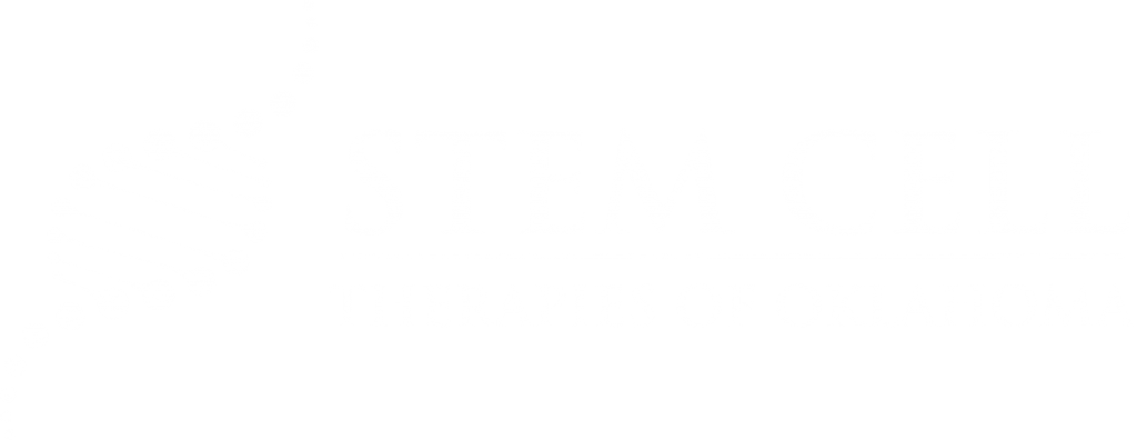 Stem Cell Therapies of Oklahoma Logo